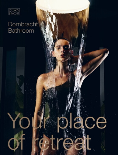 Dornbracht Bathroom Catalogue Inspiration1