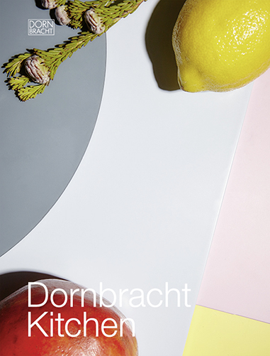 Dornbracht CTA Brochure Kitchen Inspiration