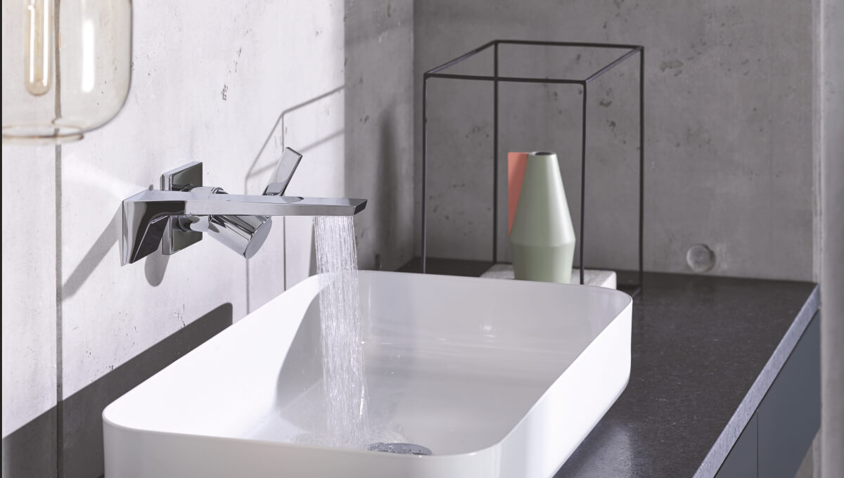 dornbracht bathroom cl1 inspiration