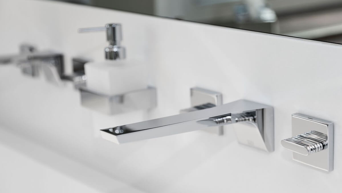 dornbracht bathroom cl1 chrome inspiration