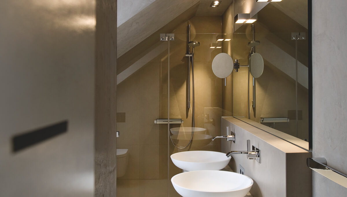 Dornbracht IMO Bathroom Inspiration Dreyer
