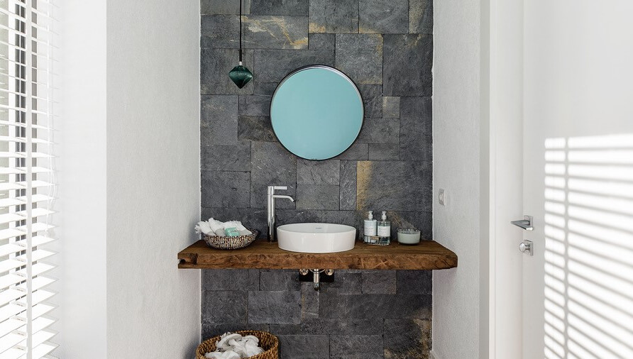 Dornbracht IMO Bathroom Inspiration Y House