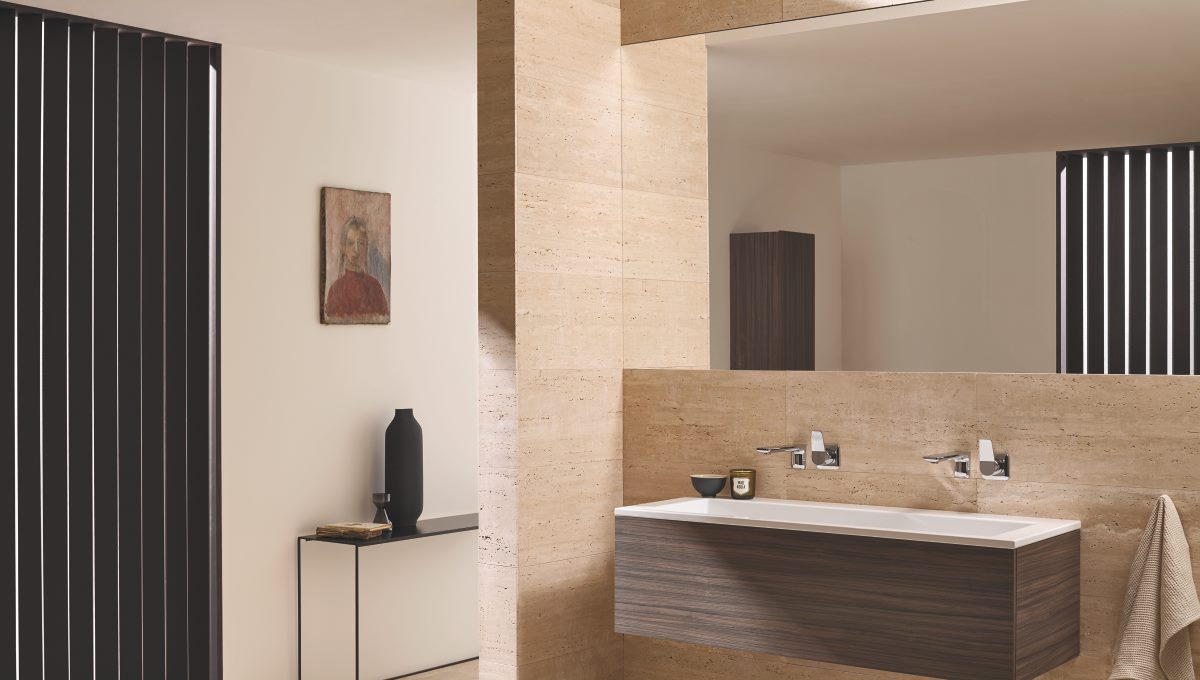 Dornbracht Lisse Reference luxury bathroom inspiration