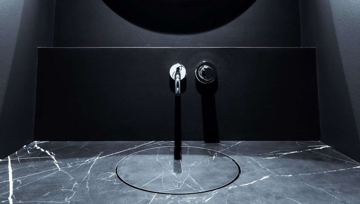 dornbracht luxury bathroom inspiration