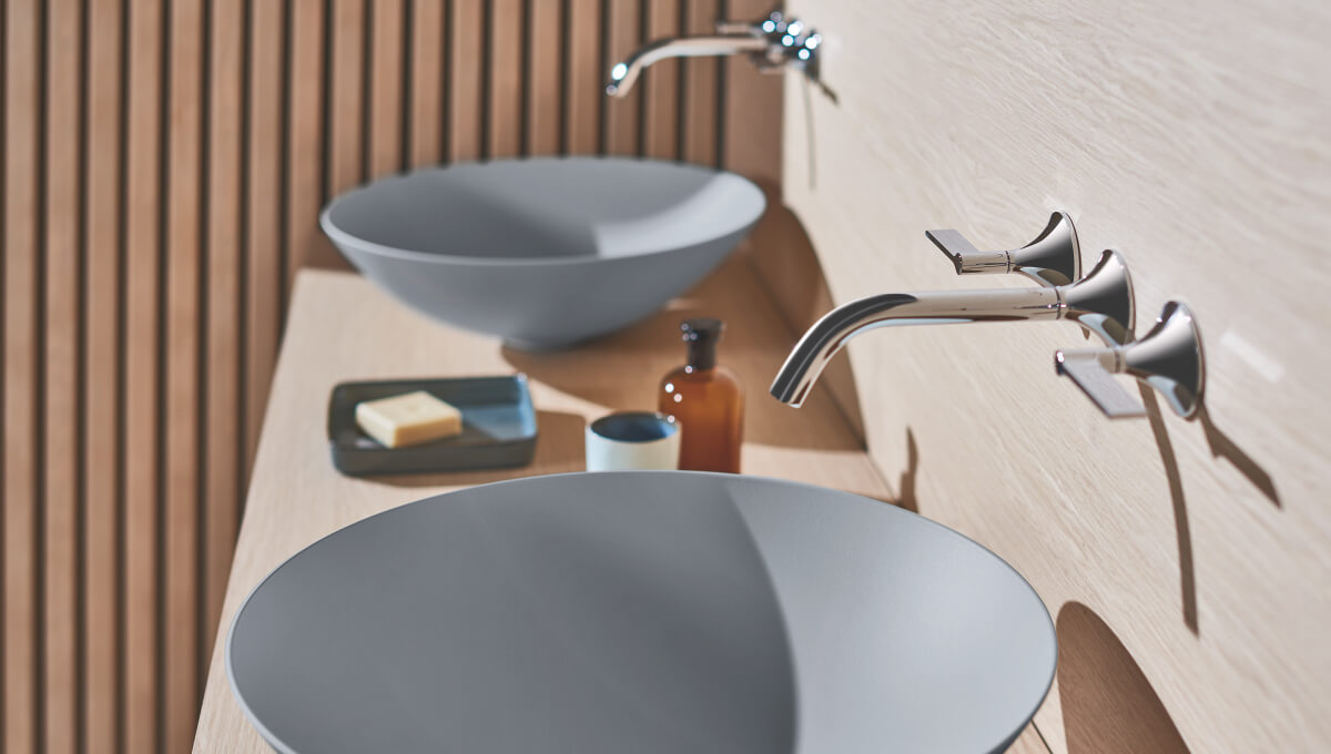 Dornbracht Alape Vaia Bathroom Inspiration 15