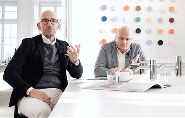 dornbracht Meta experts sieger design