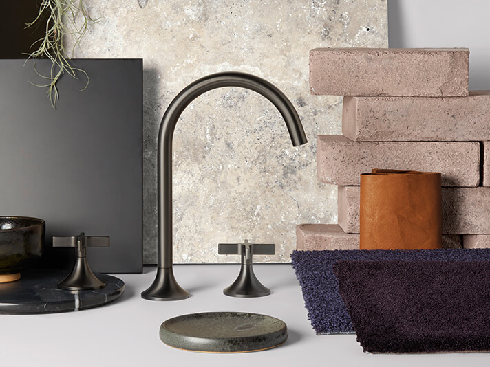 Dornbracht Vaia Bathroom Inspiration 2