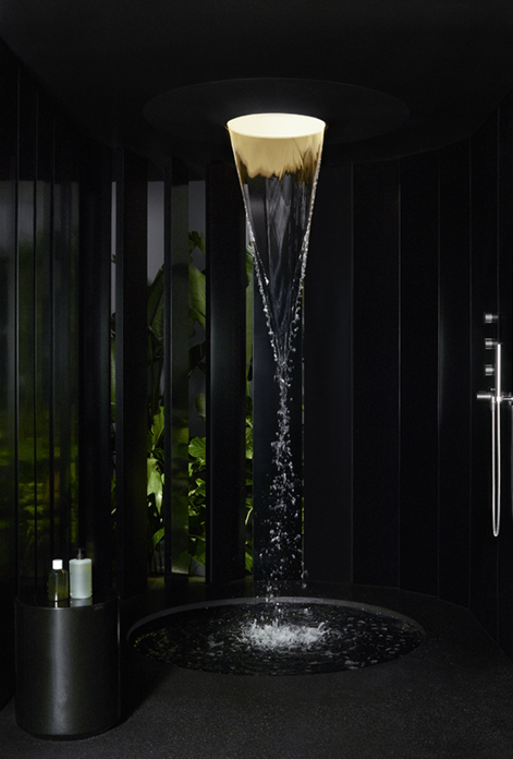 Dornbracht Experience Shower Aquamoon Bathroom Inspiration 4