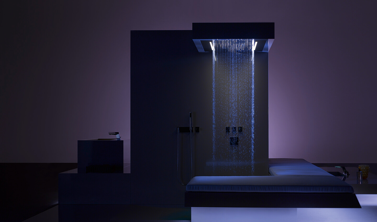 Dornbracht Experience Shower RainSky M