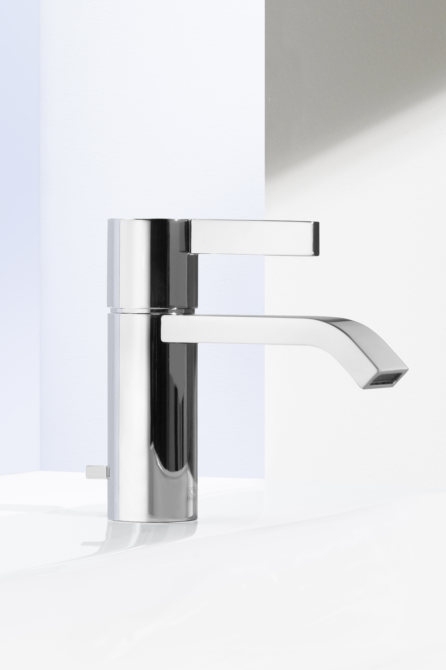 Dornbracht IMO chrome Bathroom Inspiration 1