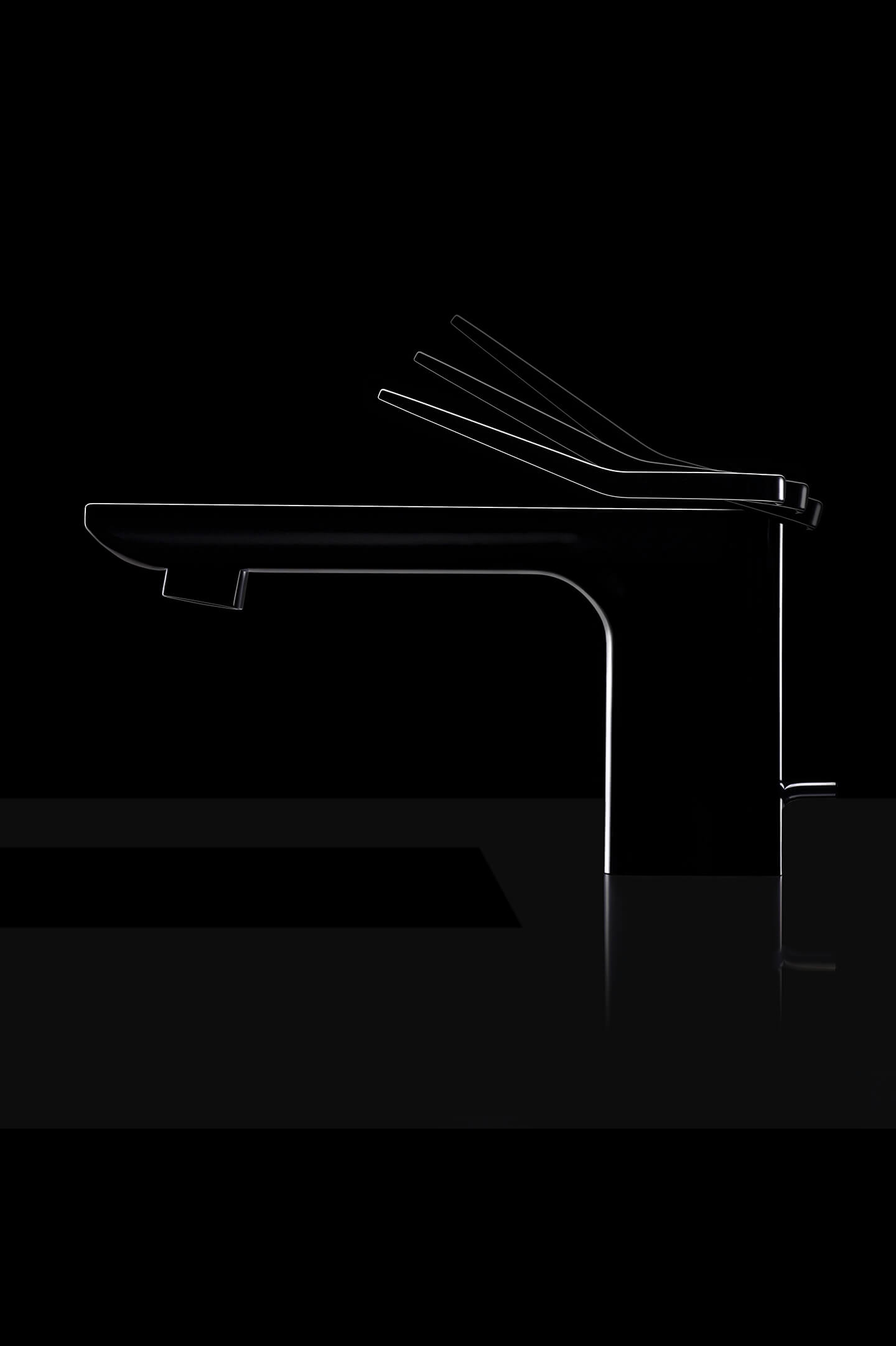 lisse luxury bathroom faucet dornbracht