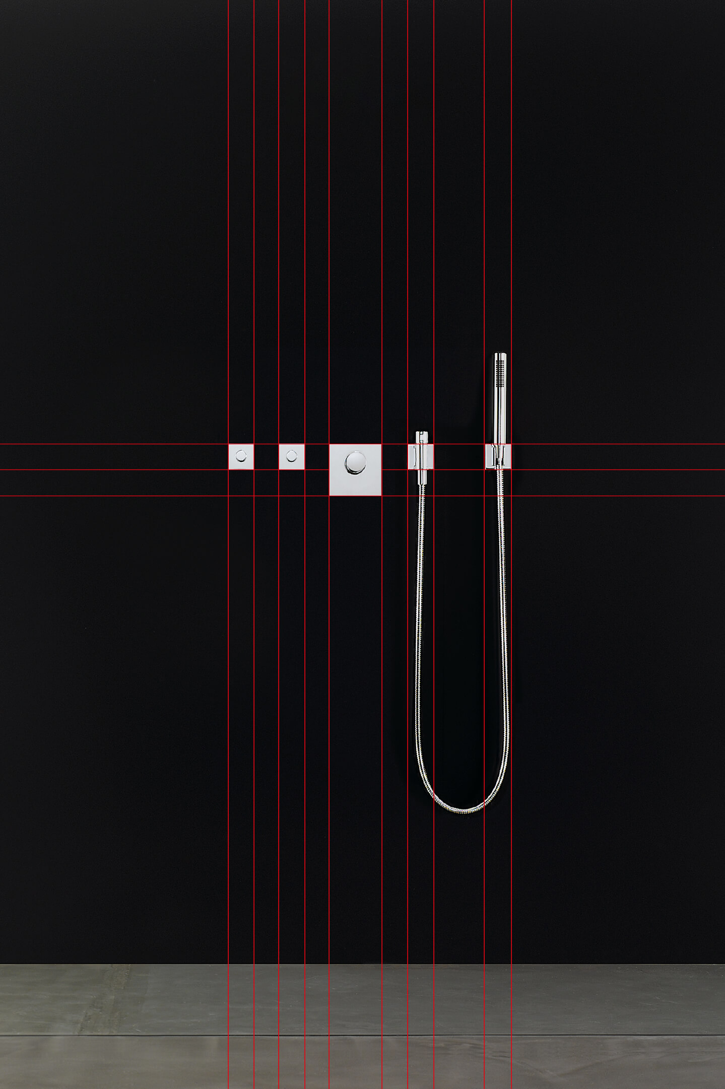 Dornbracht Symetrics chrome Bathroom Inspiration 3