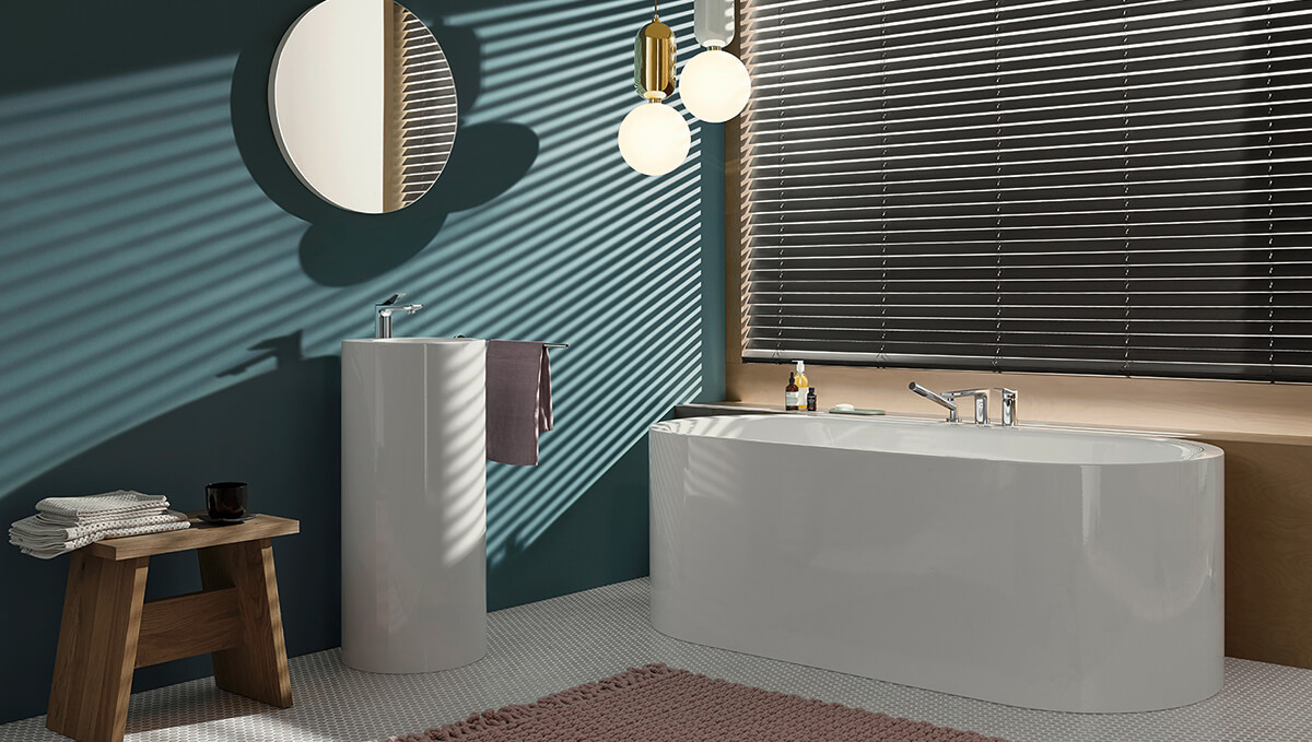 Dornbracht Lisee chrome Bathroom