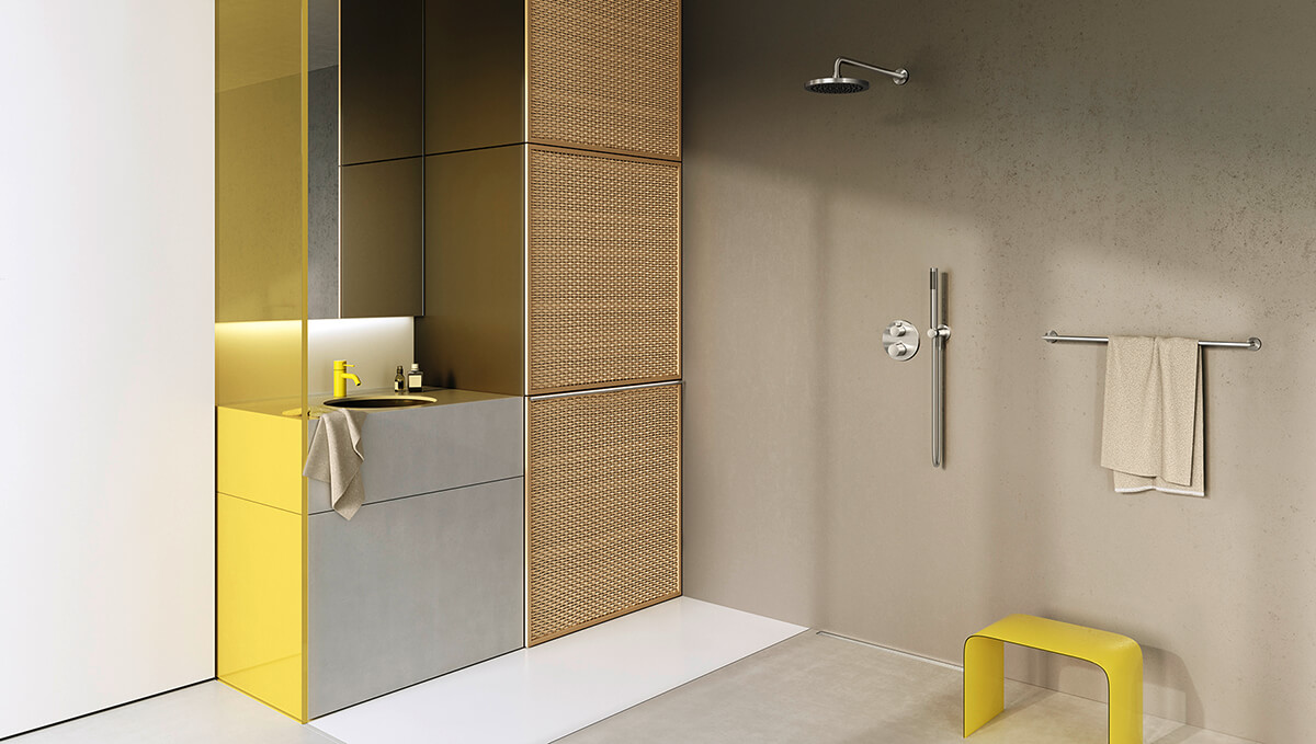 Dornbracht Meta slim chrome Bathroom