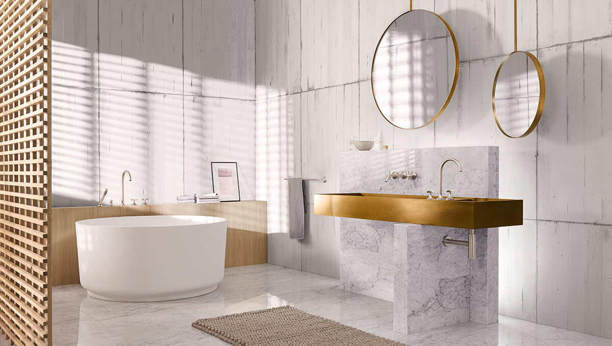Dornbracht Inspiration For Luxury Bathroom Design