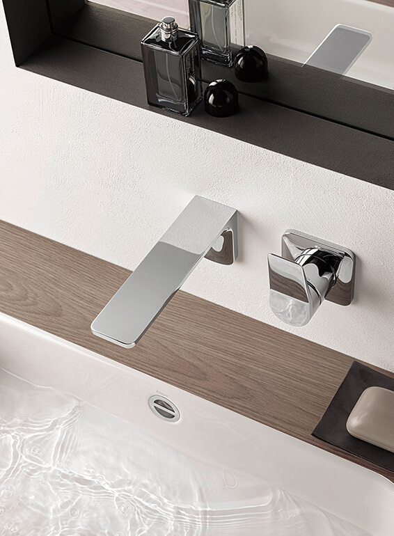 Lisse dornbracht Bathroom design faucet inspiration