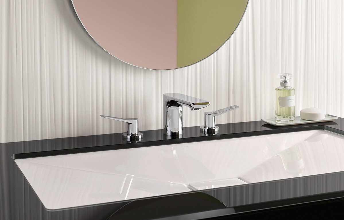 lisse dornbracht bathroom inspiration