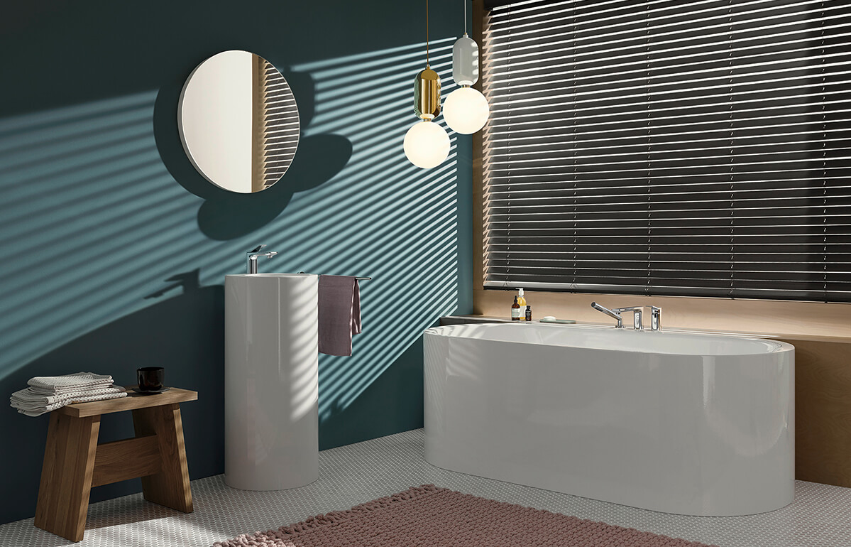 Lisse dornbracht Bathroom Chrome inspiration