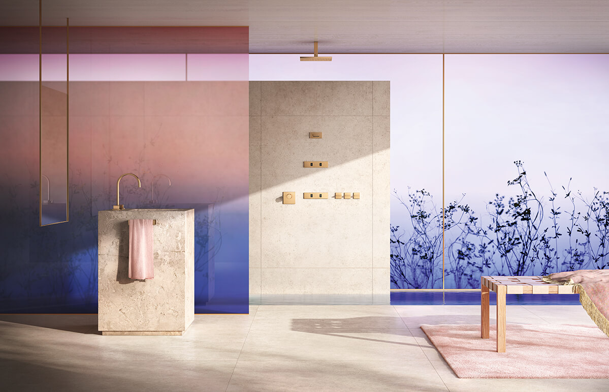 dornbracht luxury bathroom inspiration mem