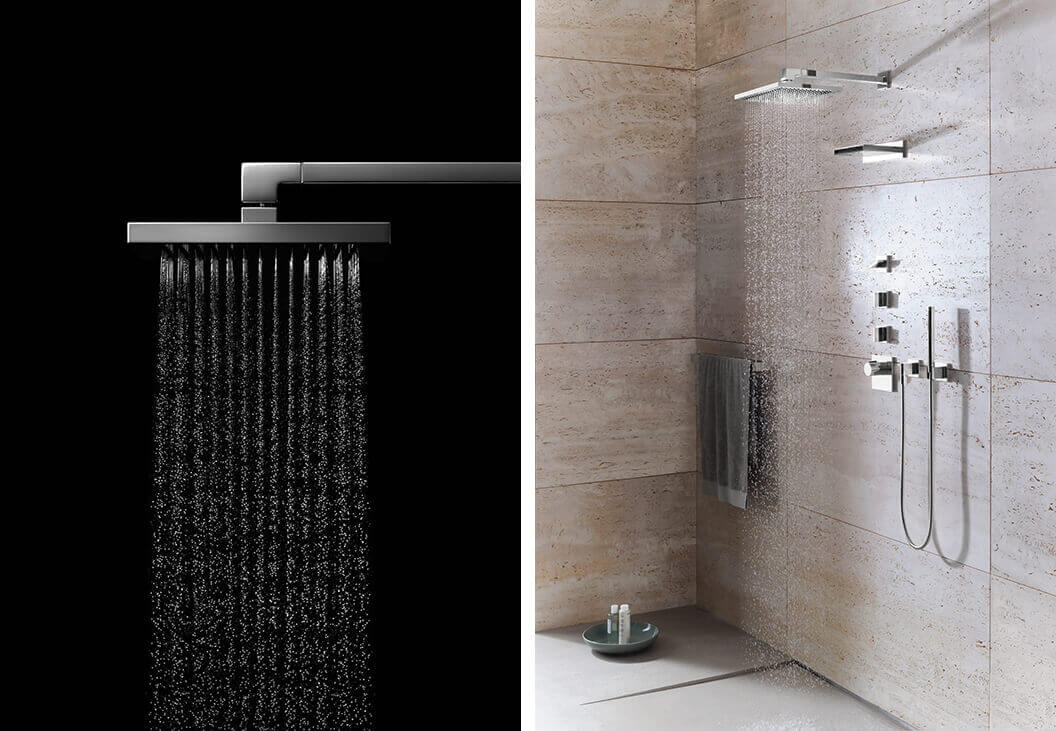 dornbracht mem luxury design faucets for shower
