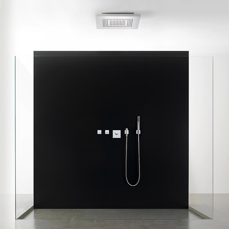 Dornbracht Symetrics chrome Bathroom Inspiration 5
