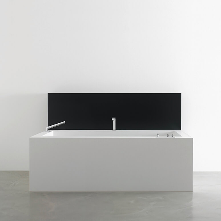 Dornbracht Symetrics chrome Bathroom Inspiration 7