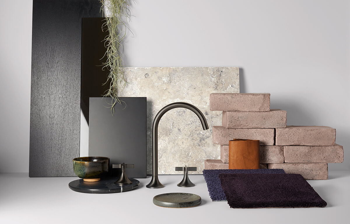 Dornbracht Vaia Inspiration Bathroom Luxury 1