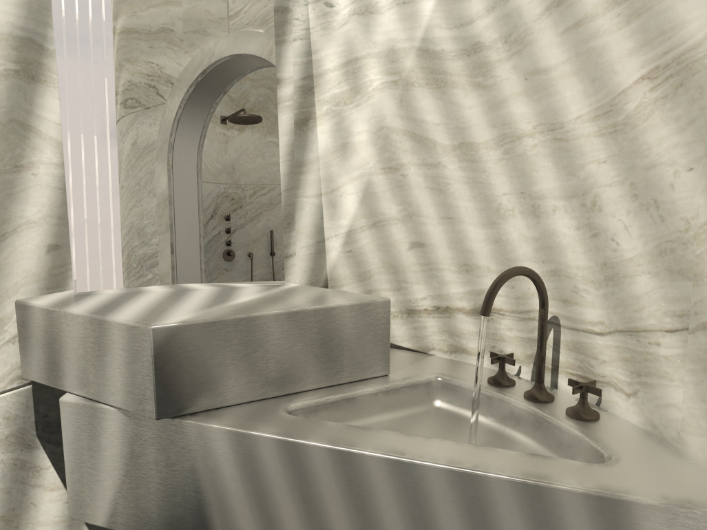 Dornbracht Vaia Inspiration Bathroom Luxury 8