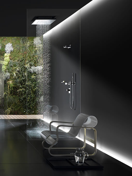Dornbracht Rain Shower Luxury Bath Big Rain Inspiration