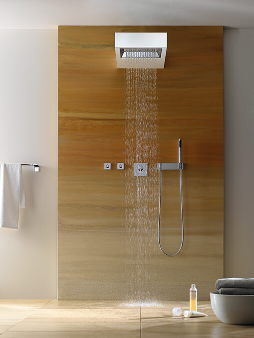 Dornbracht Rain Shower Luxury Bath Just Rain Inspiration