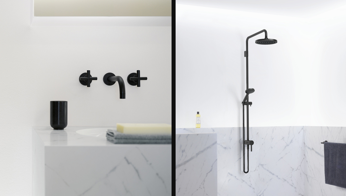 Dornbracht-Tara-black-luxury-bathroom-inspiration