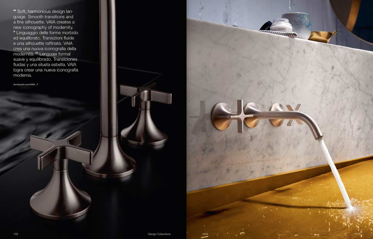 Dornbracht Bathroom Inspiration Book 10