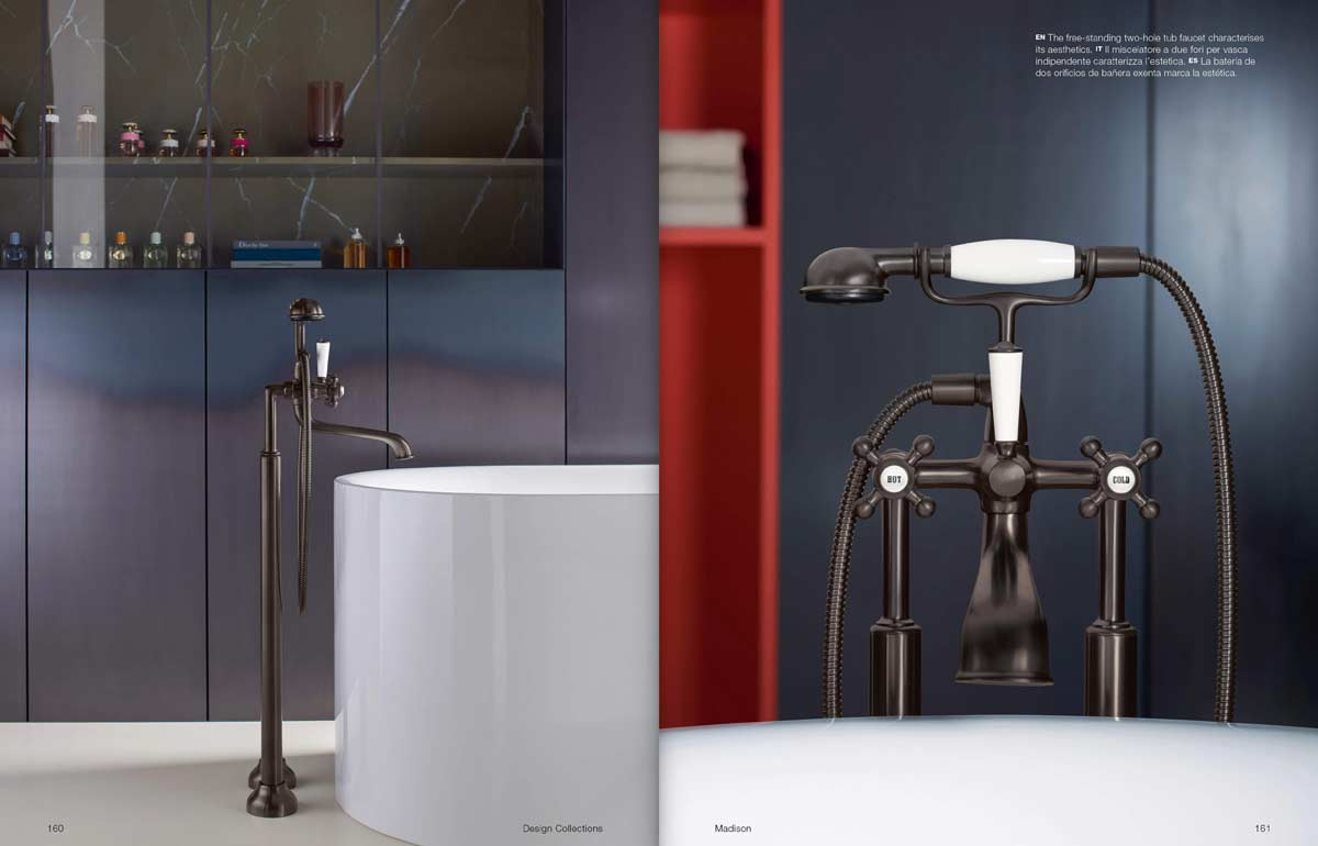 Dornbracht Bathroom Inspiration Book 12