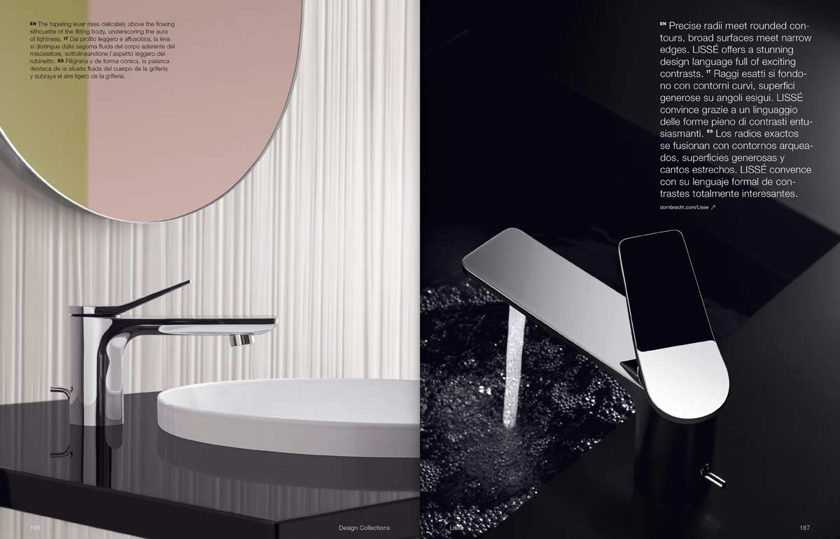 Dornbracht Bathroom Inspiration Book 13