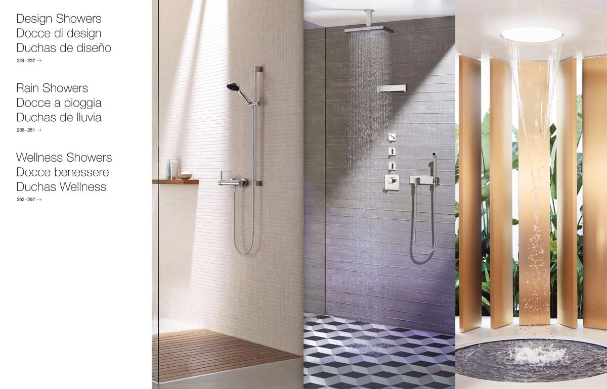 dornbracht bathroom inspiration book 14