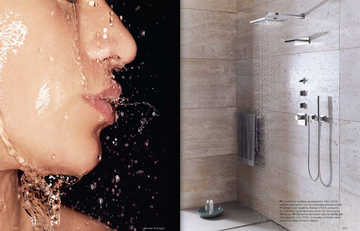 dornbracht bathroom inspiration book 16