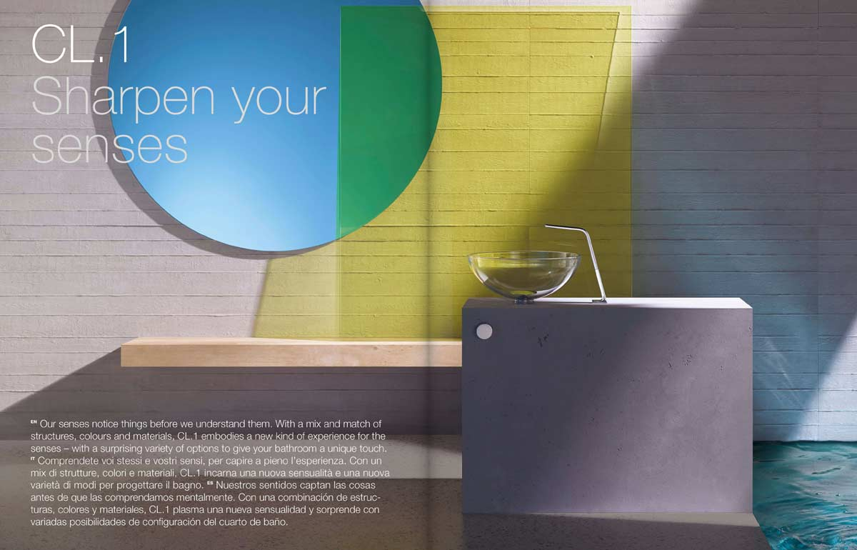 Dornbracht Bathroom Inspiration Book 2