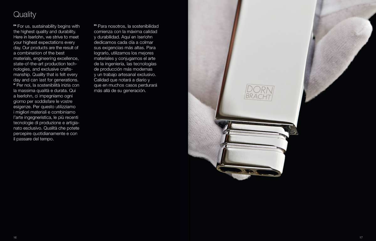 dornbracht bathroom inspiration book 23