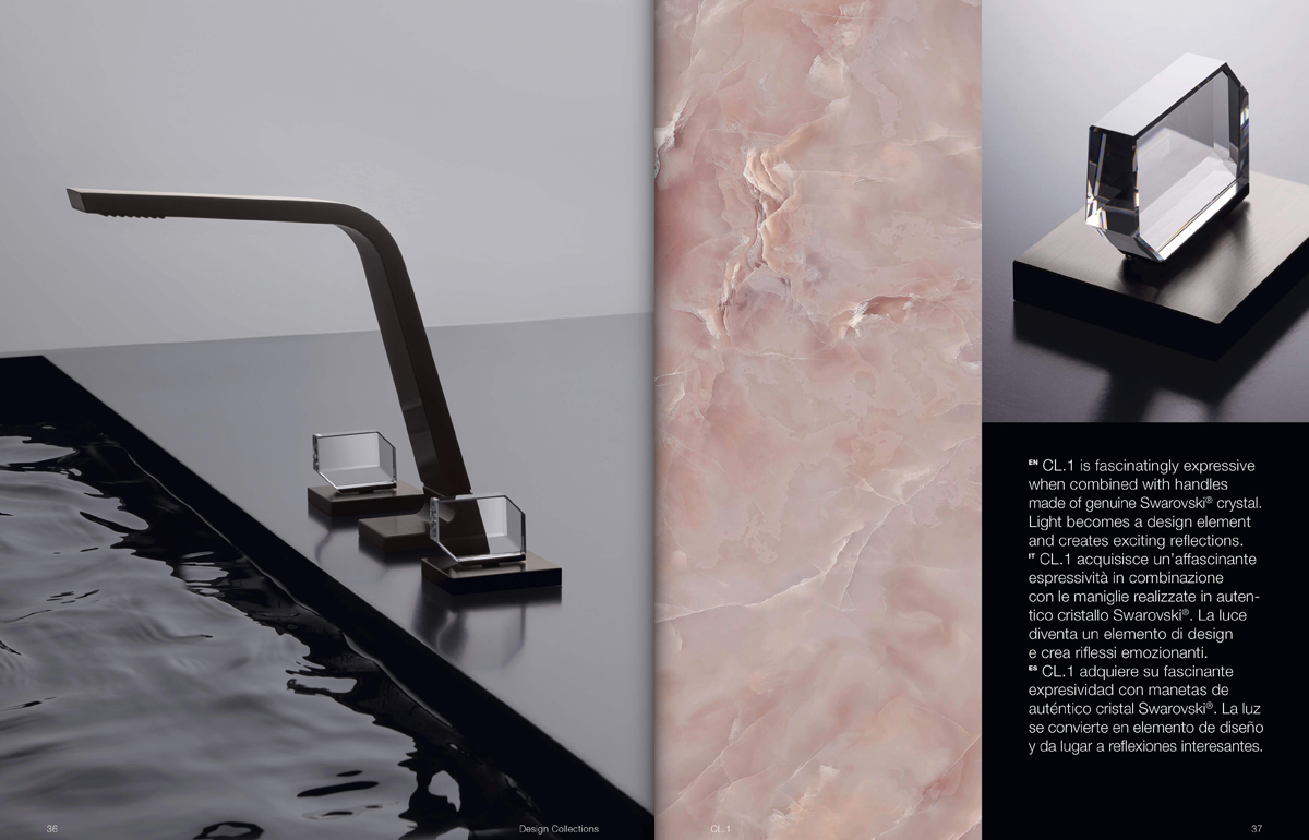 Dornbracht Bathroom Inspiration Book 3