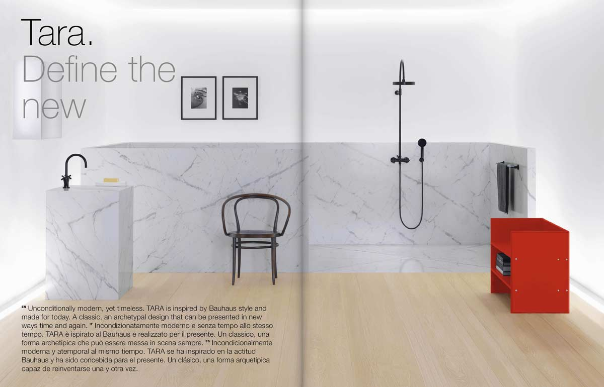 Dornbracht Bathroom Inspiration Book 6