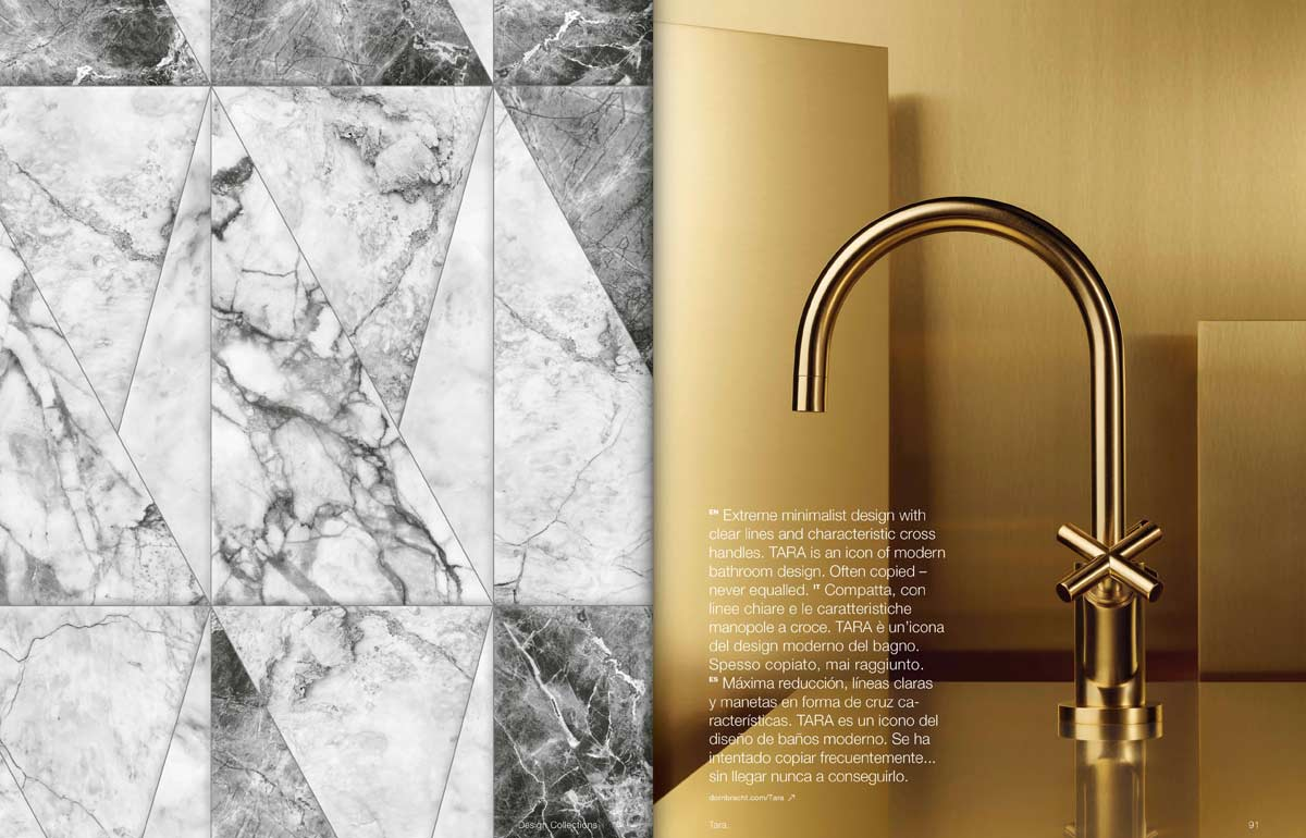 Dornbracht Bathroom Inspiration Book 7