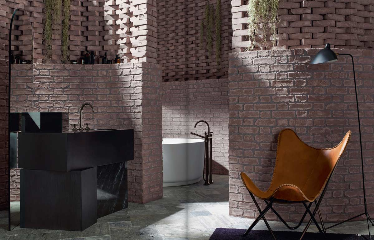 Dornbracht Bathroom Inspiration Book 9