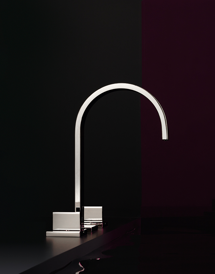 Dornbracht CL1 Bathroom Inspiration