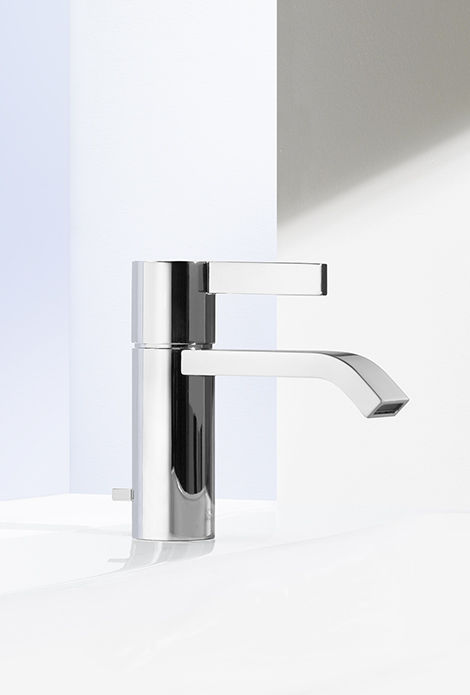 Dornbracht IMO chrome Bathroom Inspiration