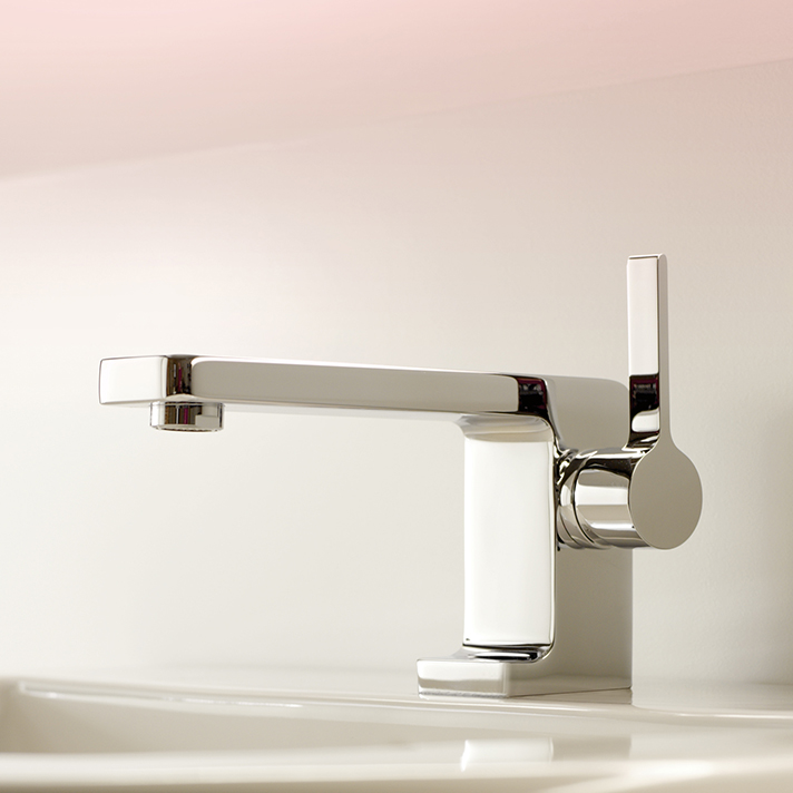 Dornbracht lulu bathroom inspiration luxury design faucet