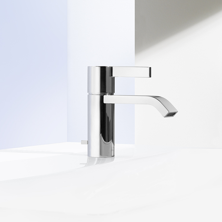 dornbracht imo bathroom inspiration luxury design faucet