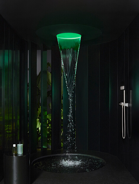 Dornbracht Experience Shower Aquamoon ATT