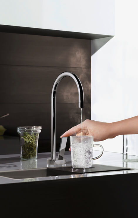 Dornbracht Tara Ultra Water Dispenser chrome 2