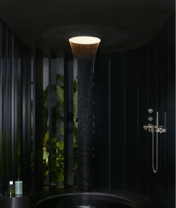 Dornbracht Spa Experience Inspiration Aquamoon 4