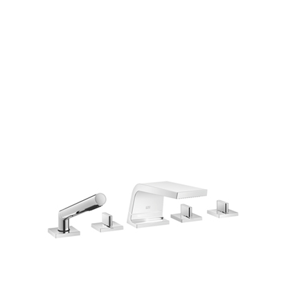 Dornbracht Bath CL1 Deck mounted-tub faucets 27702980